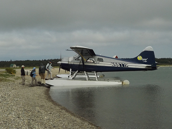 boarding-at-layover-spot-flight-from-Regal-Air-Anchorage-to-Katmai-National-Park-and-Preserve