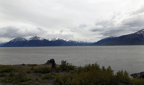 Drive-from-Anchorage-to-Seward