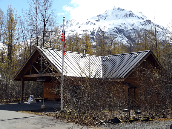 Exit-Glacier-Visitor-Center-near-Seward