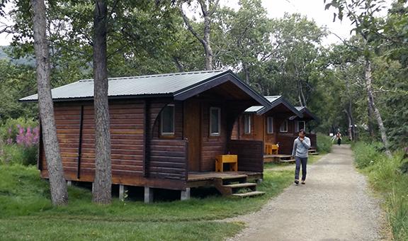 Katmai-National-Park-and-Preserve-cabins