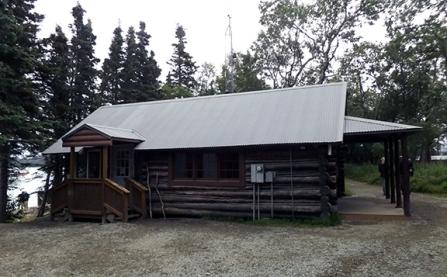 Katmai-National-Park-and-Preserve-visitor-center