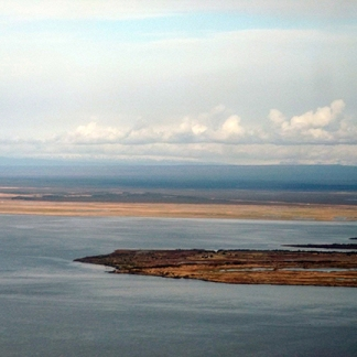 Lake-Clark-National Park-and-Preserve-bear-tour-flight-from-Anchorage