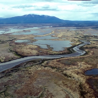 Lake-Clark-National Park-and-Preserve-bear-tour-flight-to-Anchorage2