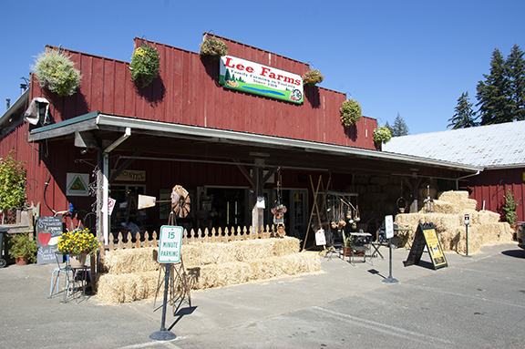 Lee-Farms-Country-Store-Tualatin-Oregon