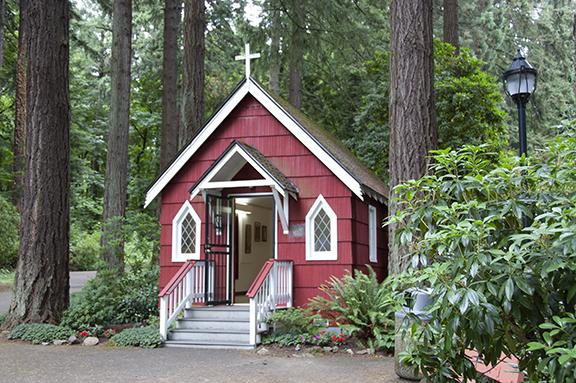 Saint-Anne's-Chapel-upper-garden-The-Grotto-Portland