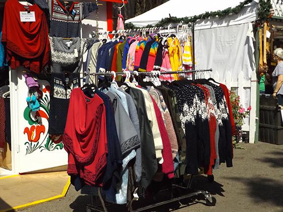 Scandinavian Festival-clothes