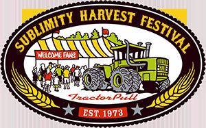 Sublimity-Harvest-Festival-logo