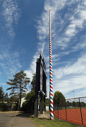 worlds-largest-barber-pole-Forest-Grove-Oregon2